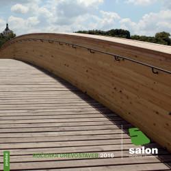 Ročenka Salon dřevostaveb 2016