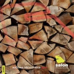 Ročenka Salon dřevostaveb 2010