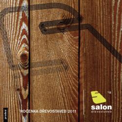 Ročenka Salon dřevostaveb 2011