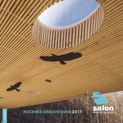 Ročenka Salon dřevostaveb 2017